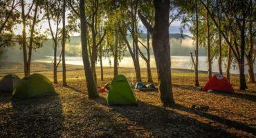 Camping  Welja –  Aïn Drahem